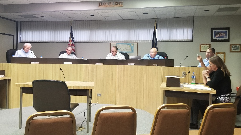 County board approves keno funding for Rebecca Winters grave site project