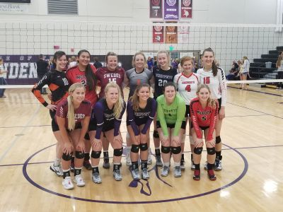 SWC Wins New West All Star Classic