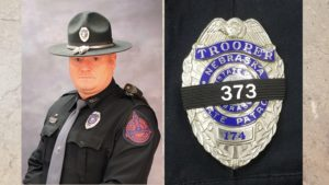 Additional details released on service for NSP Trooper Jerry Smith