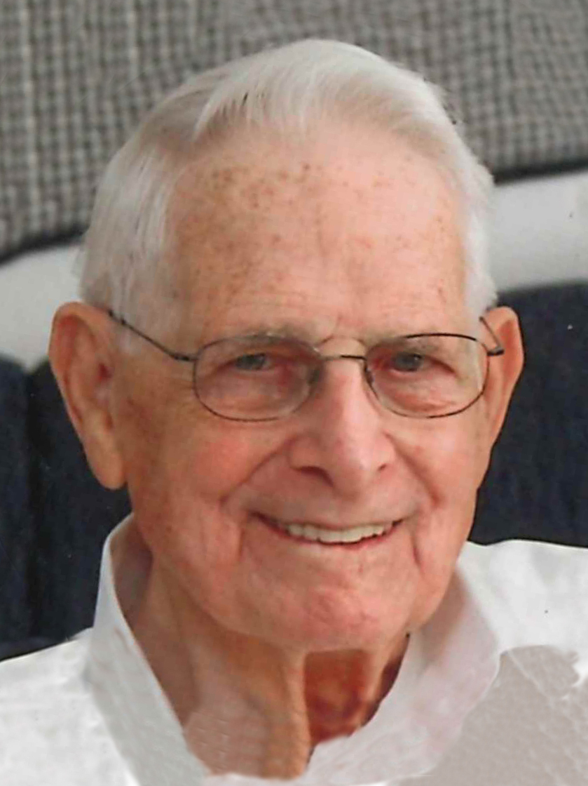 Harvey Soderholm, age 89, of Lincoln (formerly of Holdrege)