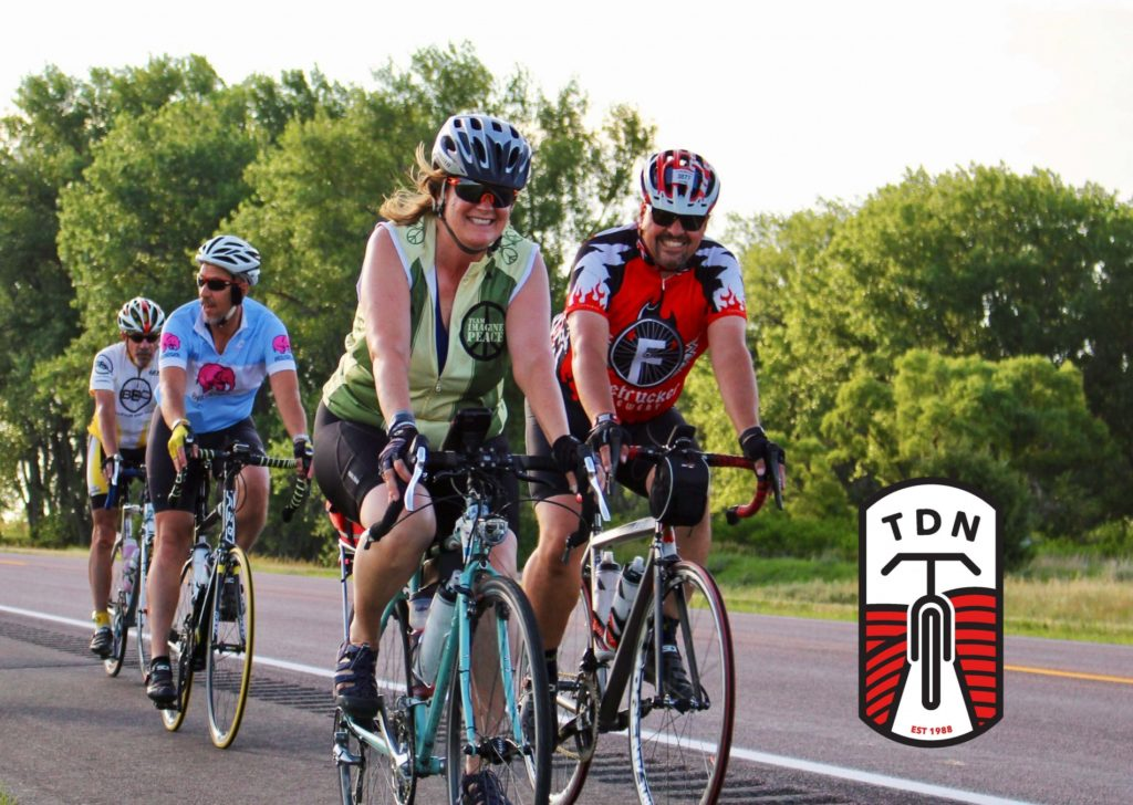 32nd annual Tour de Nebraska Bicycle Tour ~ Safety Tips for Motorists