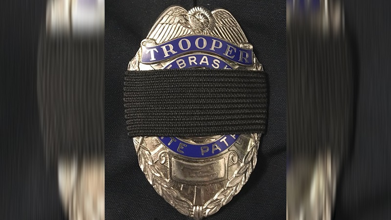 KNEB to provide live coverage of services for NSP Trooper Jerry Smith