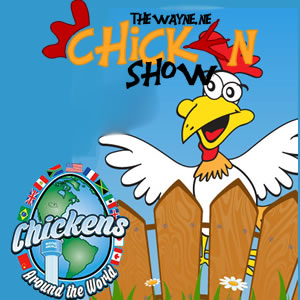 (AUDIO) Wayne Chicken Show set for next month