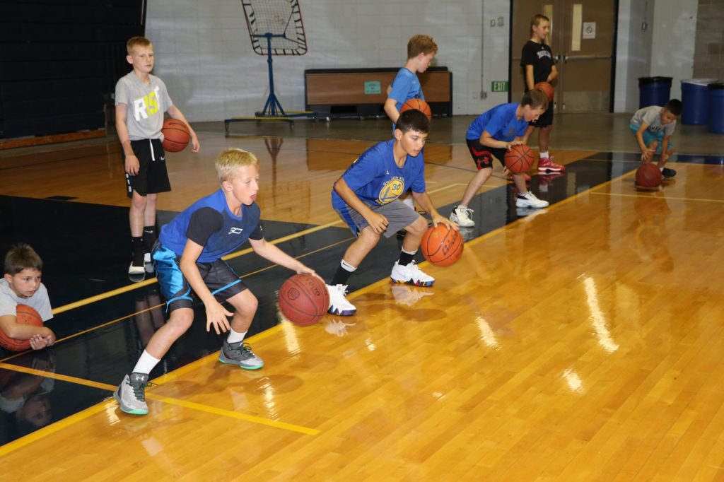 WNCC holding basketball camps in June and July