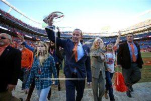 Longtime Broncos owner Pat Bowlen dies at 75