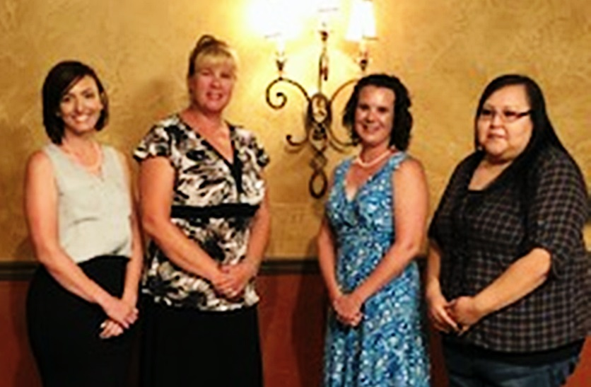 Panhandle Business and Professional Woman awards $4,000 to local students