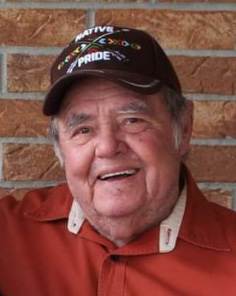 Harold Gene Benton, 80 years of age, of Alma