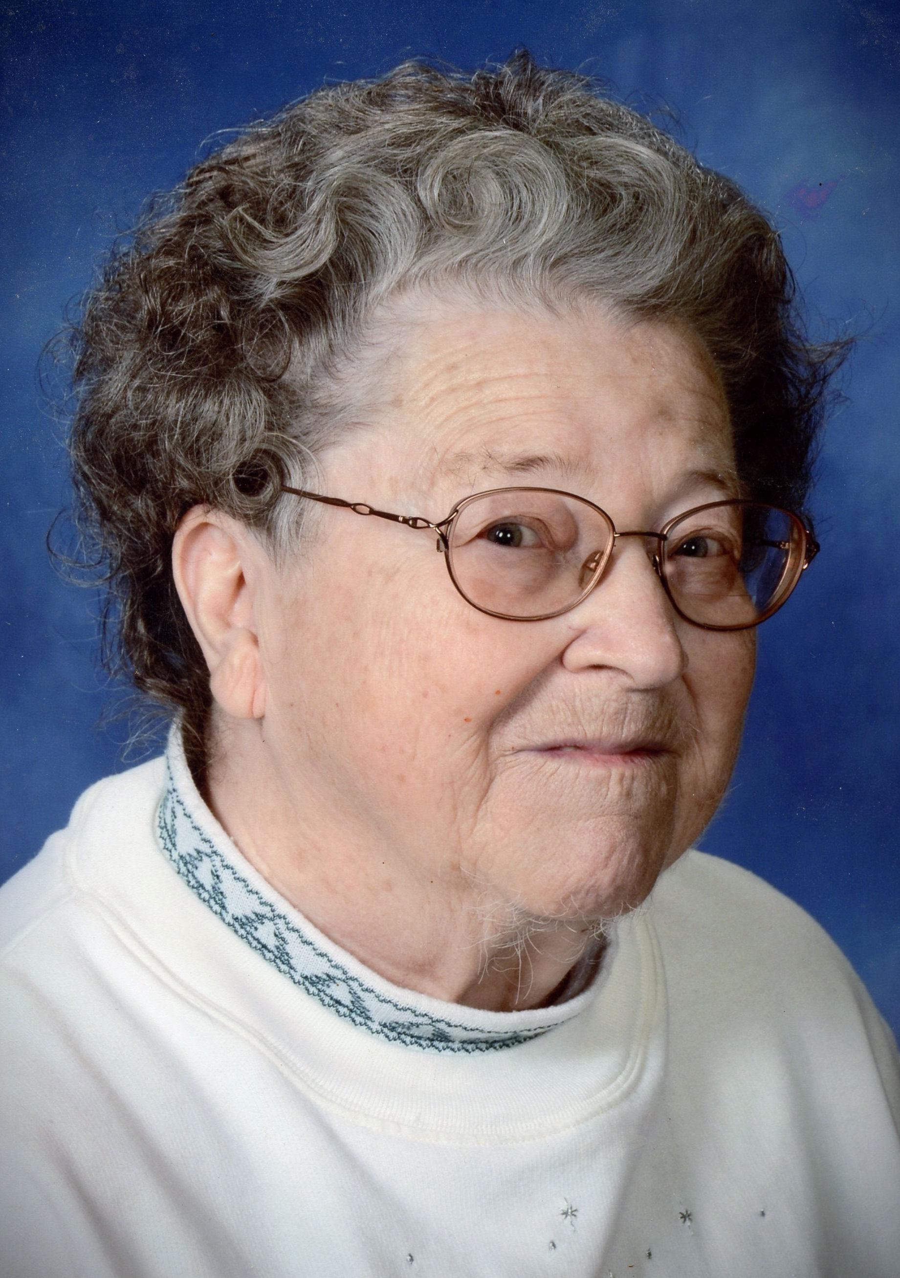 "Elizabeth ""Betty"" C. Juel, 85 of Lexington"