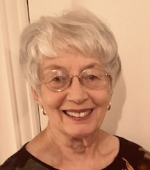 Joan Louise (Schroder) Burbach, 79 years of age, of Holdrege