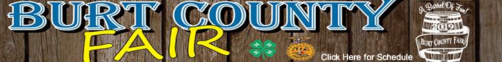 (AUDIO) Burt County Fair starts next weekend