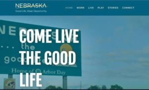 Gov. Ricketts, State Leaders Debut Talent Recruitment Website