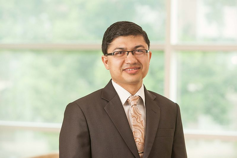 UNMC clinical research study looks to improve survival of older patients with leukemia