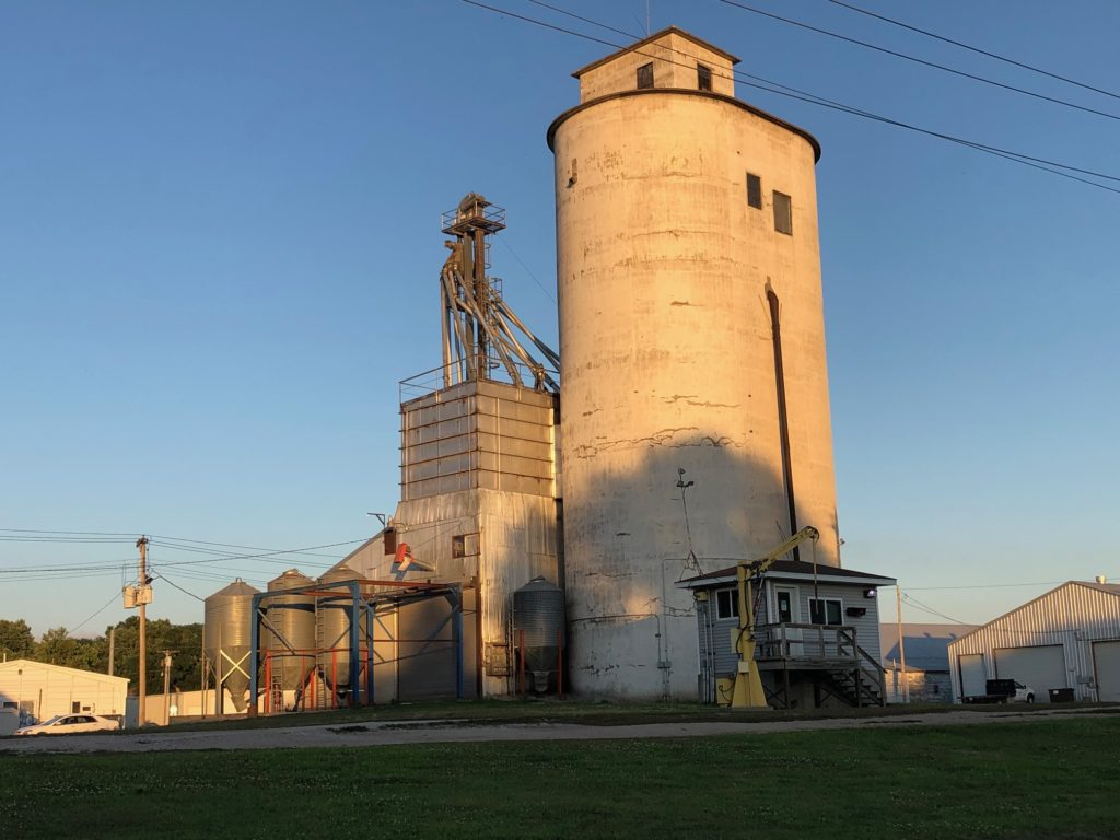 CVA Sells Part of West Point Feed & Grain Facilities to Prinz Grain