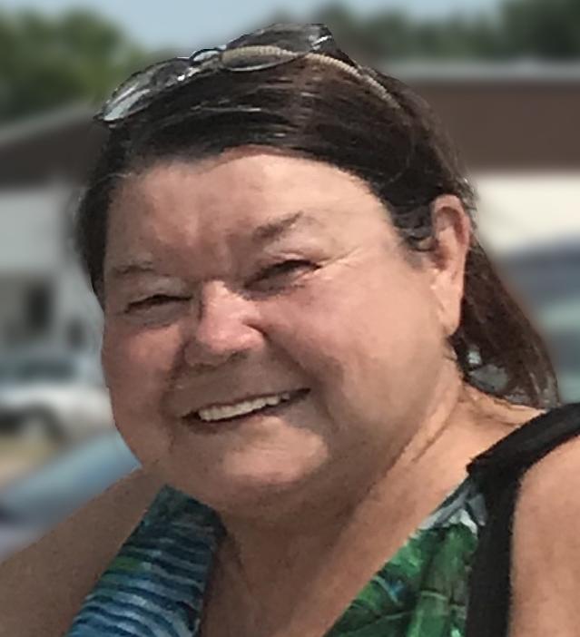 Ruth Yvette Corbin, 60 years of age, of Oxford, Nebraska