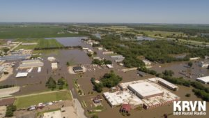 Economic Assistance May Be Available for Those Affected by Central Nebraska Flooding