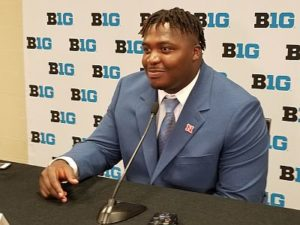 (Audio) Husker Dline A Family Affair This Season