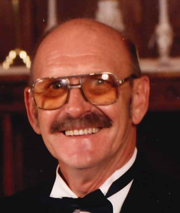 Delvin Leroy Engel, 73 years of age, of Holdrege, Nebraska