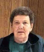 Carol Ann Fecht, 75 years of age, of Oxford