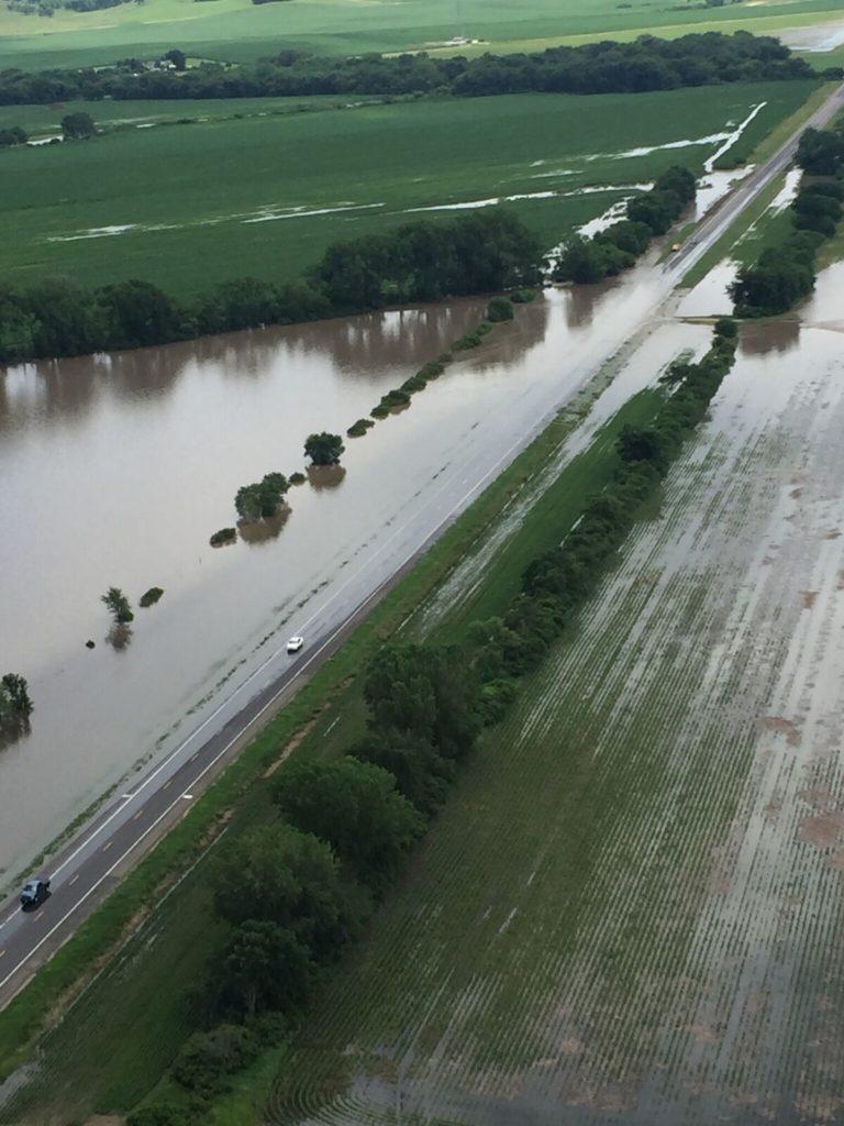 Funding Deadline Soon For Farm Rain Gullies