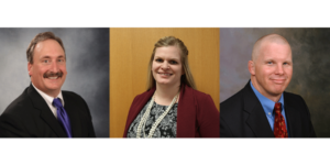 K-State professors earn animal science awards