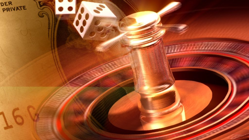 Nebraska measure could tip the number of states with casinos