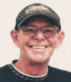 Charles Rodney McConnell, 59 years of age, Holdrege
