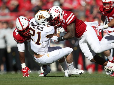 Barry Named to Lott IMPACT Trophy Watch List