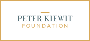 Peter Kiewit Foundation Funds Grant for Lexington Area Flood Relief.
