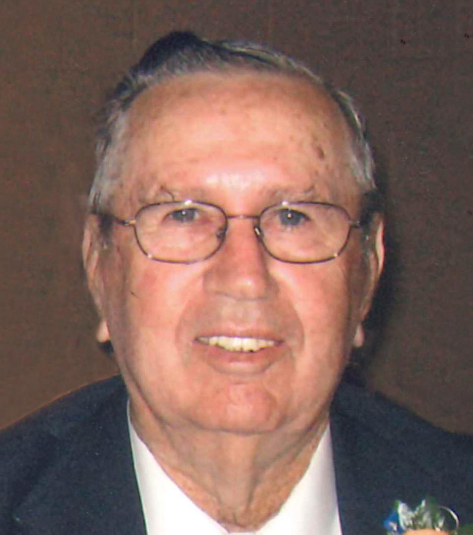 Harvey Vernon Richman, 91 years of age, of Alma, Nebraska