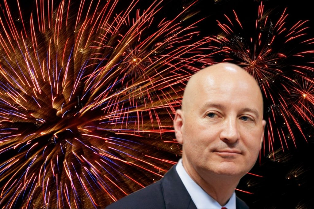 Gov. Ricketts' Independence Day Statement