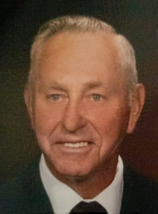 """Gaylord Leroy """"Gary"""" Robb, 83 years of age, of Holdrege, Nebraska, (formerly of Smithfield, Nebraska)"""