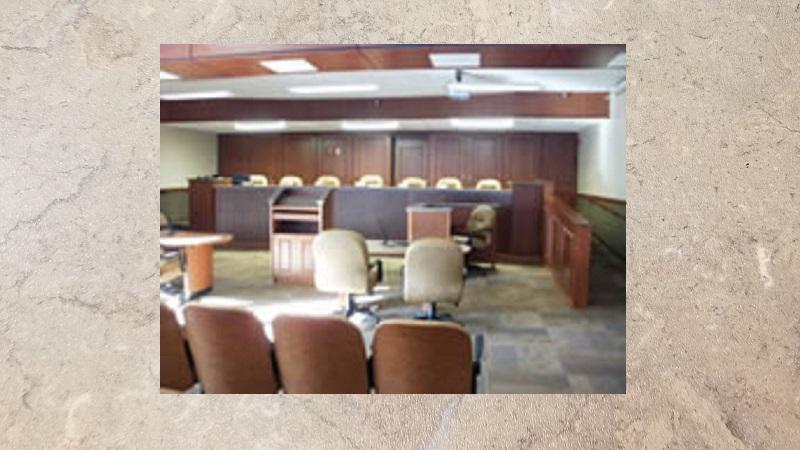 Torrington attorney, Municipal Court Judge disbarred