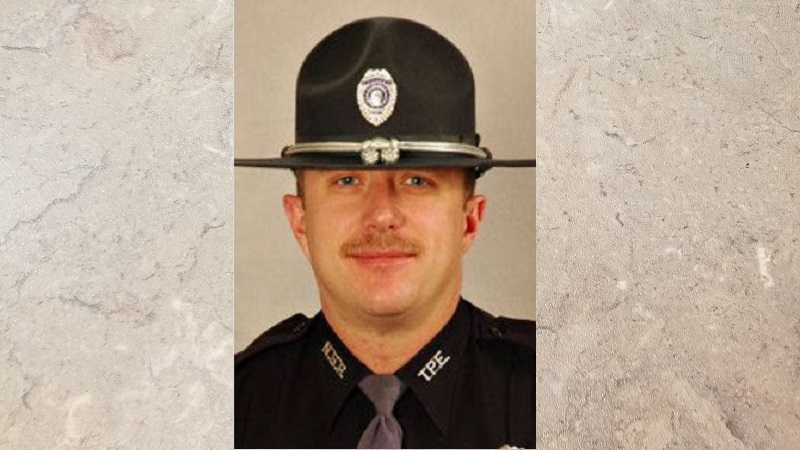 Tim Flick reinstated as NSP Trooper in a non-enforcement role