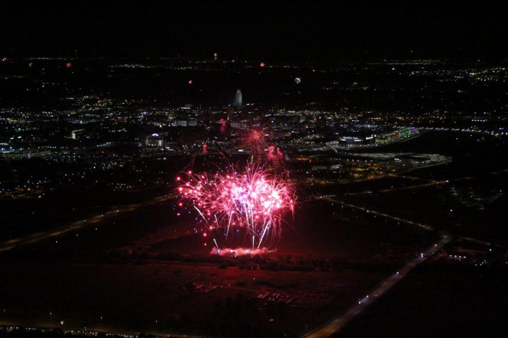 Nebraska State Patrol Independence Day Safety Reminders