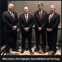 NCGA ELECTS FOUR GROWERS TO SERVE ON THE CORN BOARD