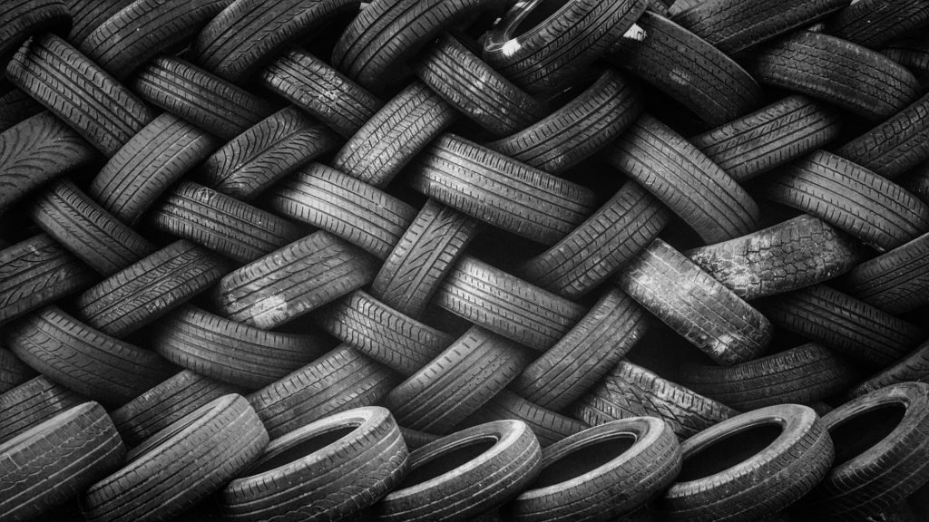 NDEE Announces Tire Recycling Grant Recipients