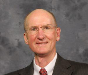 Nebraska Extension director receives award from American Society of Animal Science