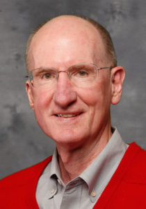 Jack Whittier receives fellow award for extension from American Society of Animal Science