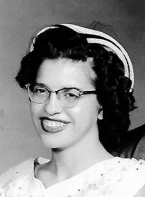 "Roberta N. ""Bert"" Bice, 83, of Lexington, Nebraska"