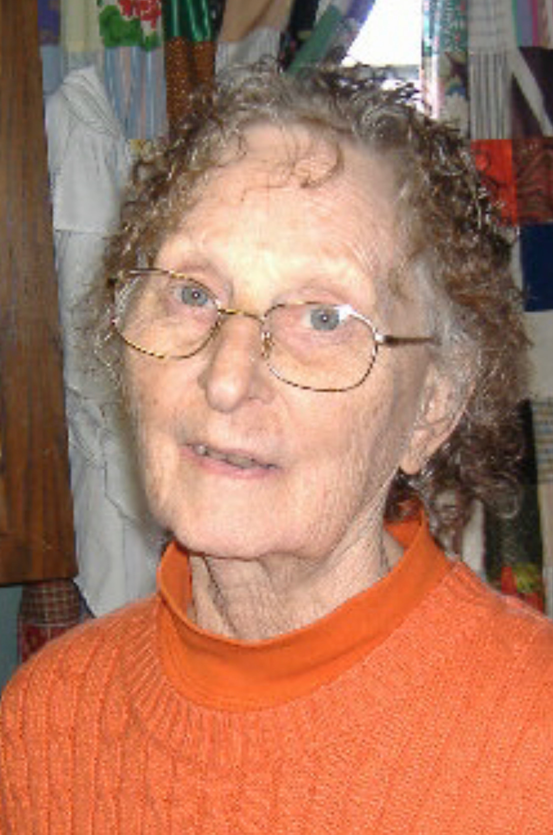Keitha S. Carrier, 75, Gering