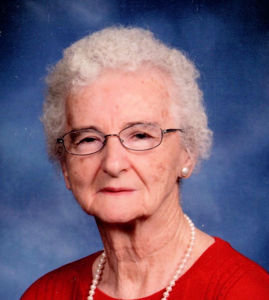 """Elsbeth """"Elsie"""" Jahde, age 85, of Pender, Nebraska"""