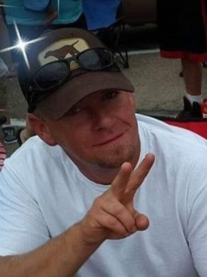 Jason McBride, 38, Scottsbluff