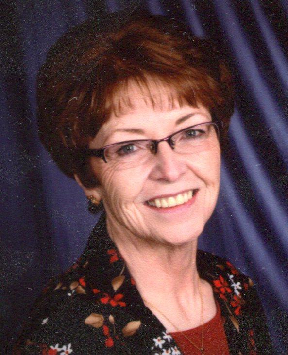 Colleen Marie (Murphy) Mathewson, 65, Scottsbluff