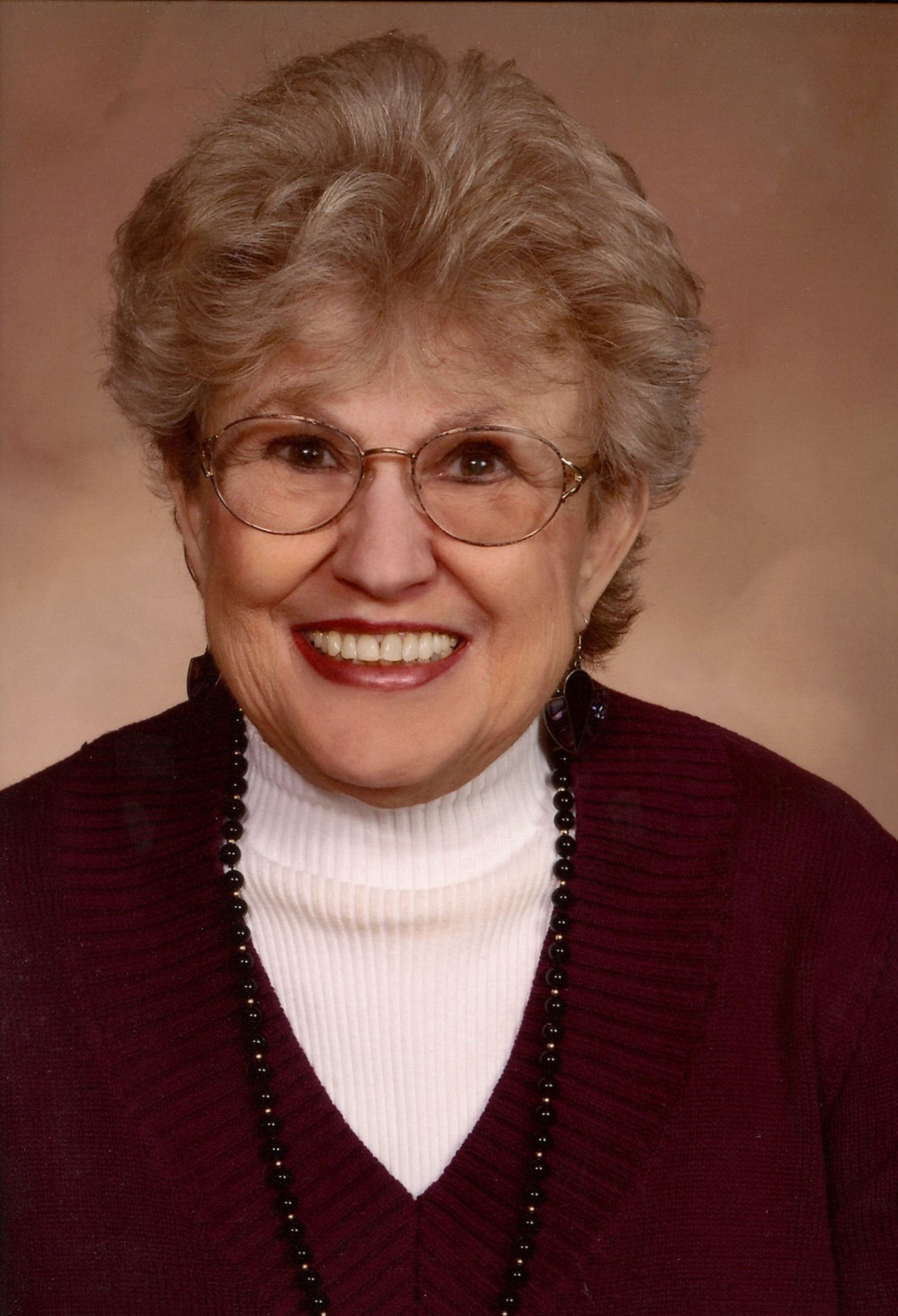 "Juanita ""Nita"" R. Muller 85, of Lexington"