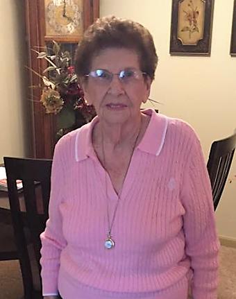 Wilma Riezanstein, 98