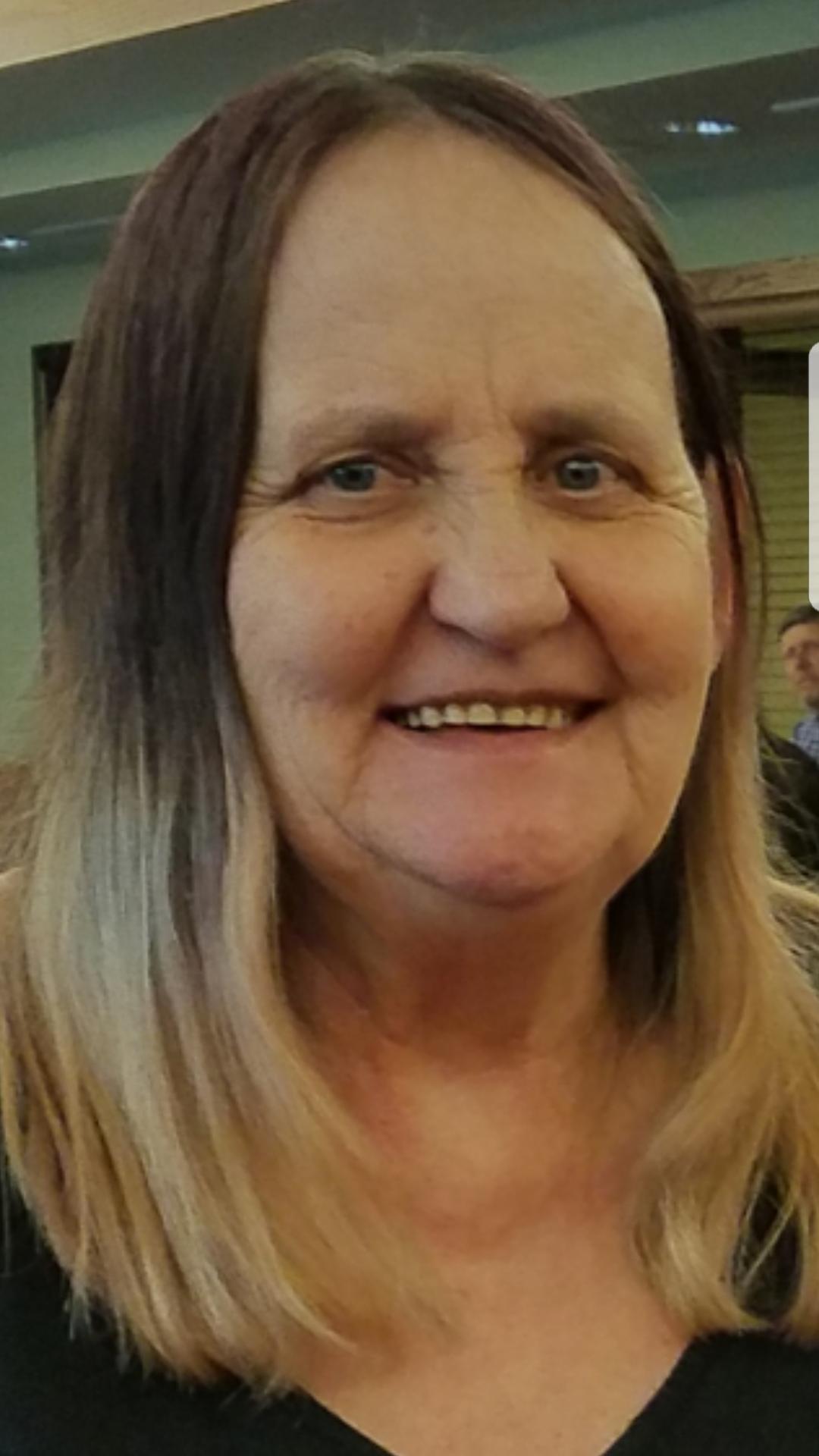Bonnie Lockman, 62, Gering