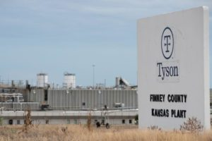 Tyson Fire Boosting Beef Processor Margins