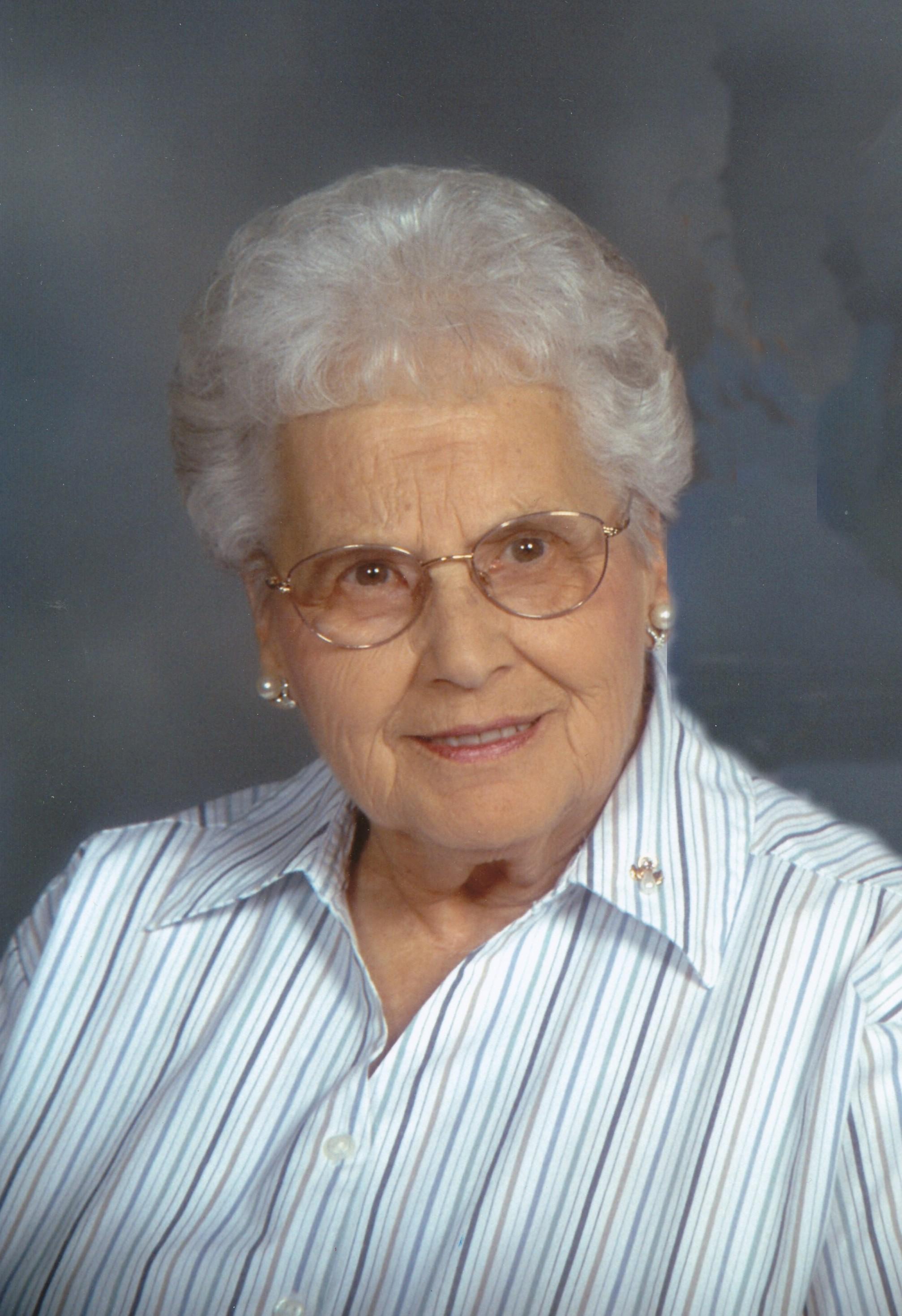 Vera M. Hansen. age 97, of Pilger, Nebraska