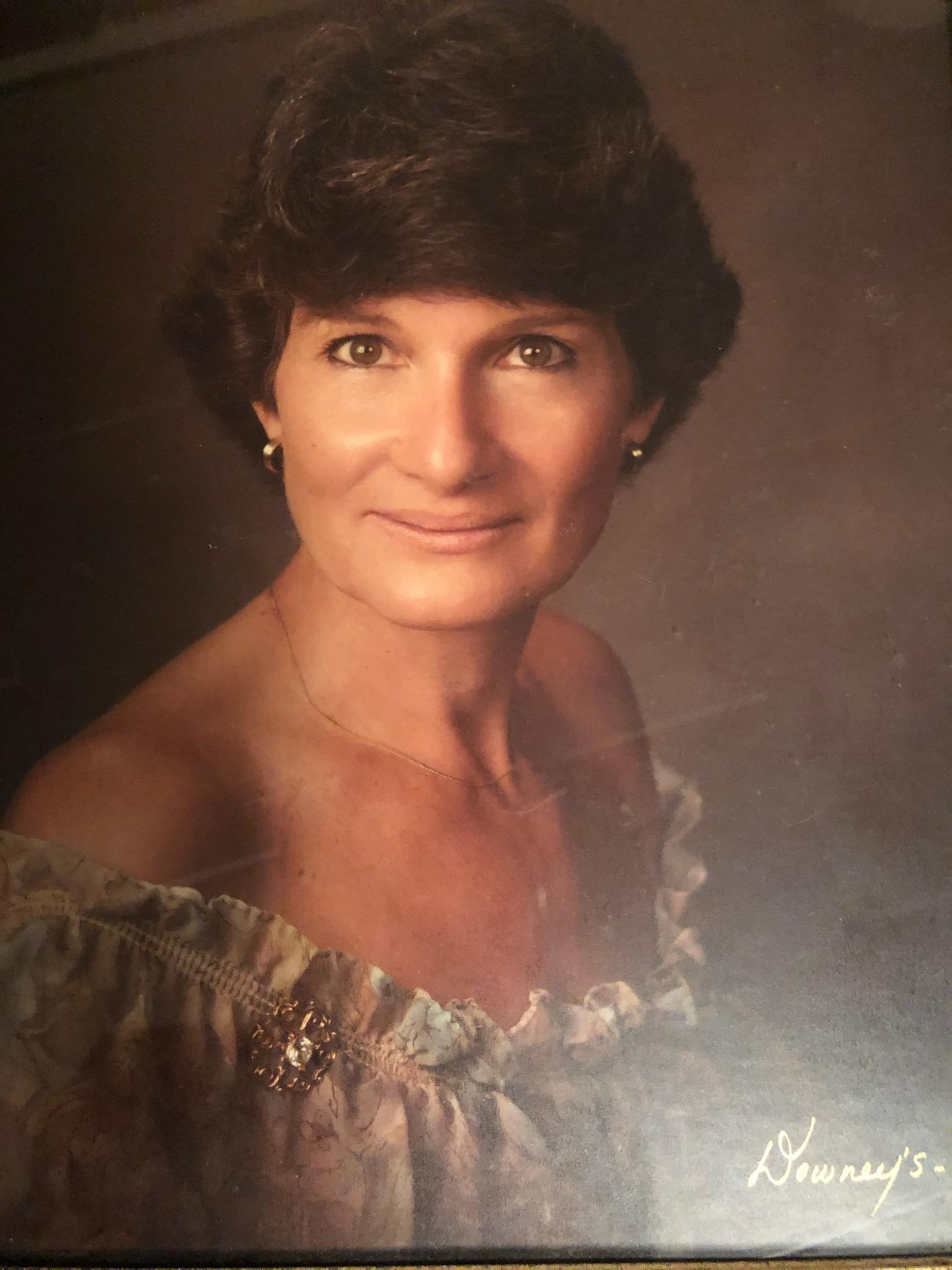 Virginia Alger Peterson, 87, Kimball