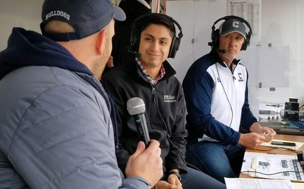 Concordia, Max Country announce 2019-20 broadcast schedule